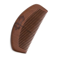 Bridesmaid Gifts - Personalized Classic Special Wooden Hair Comb (256200044)