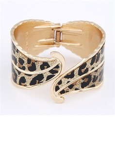 Beautiful Alloy Ladies' Fashion Bracelets (011034870)