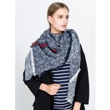 Neck/Cold weather Acrylic Scarf (204191661)