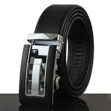 Classic Cowhide Men's Belt (200187248)