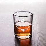 - Personaliseret Classic Særlige Glas Glasvarer og Barware (256200034)