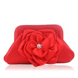 Special Silk Clutches (012207577)