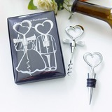 Heart Shaped Love Design Metal Bottle Openers (051146487)
