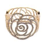 met kristal Women's armbanden (011033399)