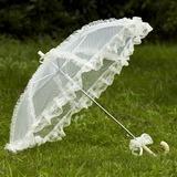 Яркие кружева Свадебные зонты (124036908)