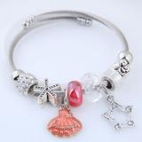 Classic Alloy Women's Fashion Bracelets (Sold in a single piece) (137190134)