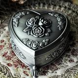 Attractive Caixa de jóias (011200607)
