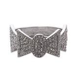 Alloy met kristal dames armbanden (011033323)