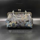 Elegant Polyester/Legierung Einkaufstaschen (012125354)