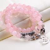 Elegant Kristall Frauen Armbänder (011054942)