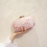 Einzigartig Seide Handtaschen (012192150)