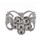 сплав с кристалл Женские рамы браслеты (011033309)