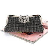 Special Satin Clutches (012182973)