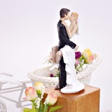 целовать пар Фигурки для торта (122036177)