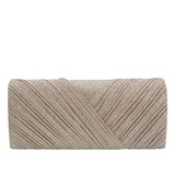 Gorgeous Sparkling Glitter/Polyester Clutches (012215140)