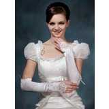 Спандекс Опера длина Свадебные перчатки (014020522)