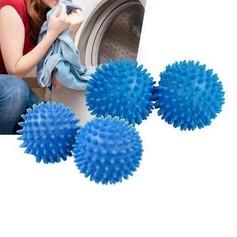 Wasbal Droogballetjes Wassen Zacht Vers Wasmachine Droog Stof Zachter (Verkocht in één stuk) (051140026)