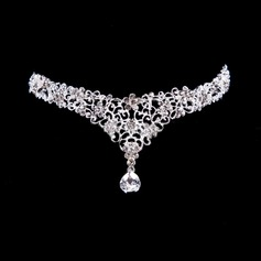 Beautiful Alloy Forehead Jewelry (042029107)