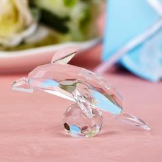 Дельфин хрусталь Кипсейк (051024984)