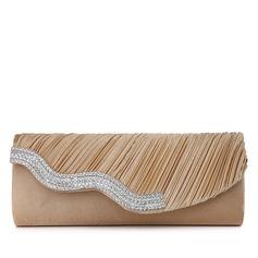 Gorgeous Silke med Strass Grepp (012048453)