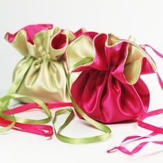 Lovely Bolsas de Ofertas com Fitas (conjunto de 12) (050046719)