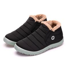 Menn stoff Snø støvler Boots til herre (261184662)