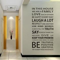вскользь марочный PVC Домашнего декора (Продается в виде единой детали) (203168025)