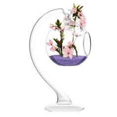 Konstnärlig skönt häng Glas Vas (128048471)