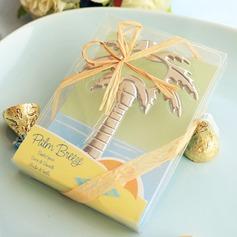 пальмы Металл Открывалки для бутылок с рафия (051146633)