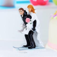 Esportes Casal Decorações de bolos (119038307)