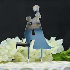 ребенок на пути акрил Фигурки для торта (119156995)