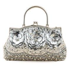 великолепный блестками Ремешок/Модные сумки (012028201)