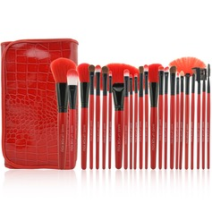 1 Professionelle 24Pcs Make-up Accessoires (046049059)