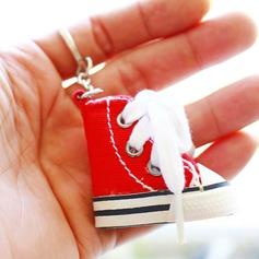 прекрасный Дизайн обуви пластиковые Брелки (Продано в одном) (051155719)