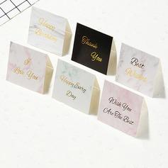 современный стиль/сказочном стиле Боковой складкой поздравительные открытки/Спасибо карты/Поздравительные открытки (набор из 30) (114205177)