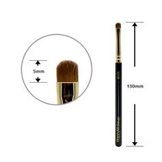 Искусственный волокна/Природный из козьей шерсти Поставка косметики (046129009)