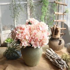 элегантные шелковые цветы Домашнего декора (203169260)