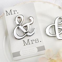 De & bruidegom bruid Flesopeners (052065195)