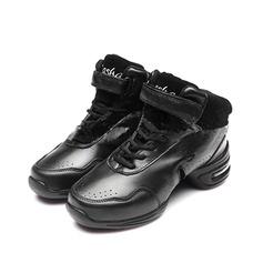 Мужская Танцевальные кроссовки Танцевальные кроссовки Обувь для танцев (053113377)