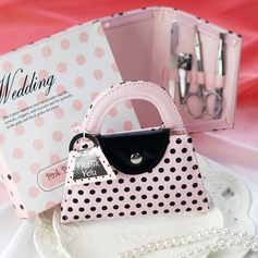 Borsa In lega di zinco Kit Manicure (051009897)