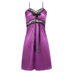 лайкра/Спандекс женственный пижама (041062972)