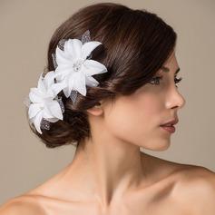 великолепный Атлас Цветы и перья (042026373)