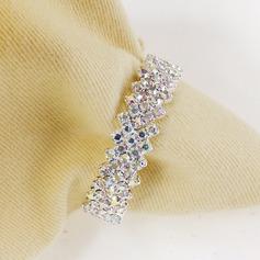 Alta qualidade Strass Anéis de guardanapo (122151985)