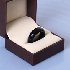 Mode Silikon Uniseks Fashion Ringen (Verkocht in één stuk) (137140048)