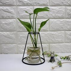 Simples Metal Vasos (051143769)