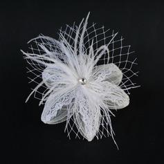 Мода перо/Кружева Вуалью (042048127)