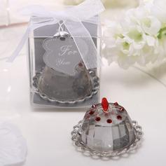 Cupcake Design Cristal Lembrança (089025035)