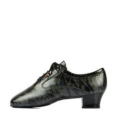 Мужская Натуральня кожа Практика Обувь для танцев (053116034)