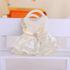 Дизайн Детское платье Мешочки с Ленты (набор из 12) (050046738)