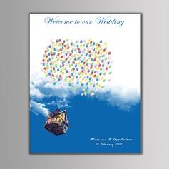 impressão digital Livro de visitas (101142305)